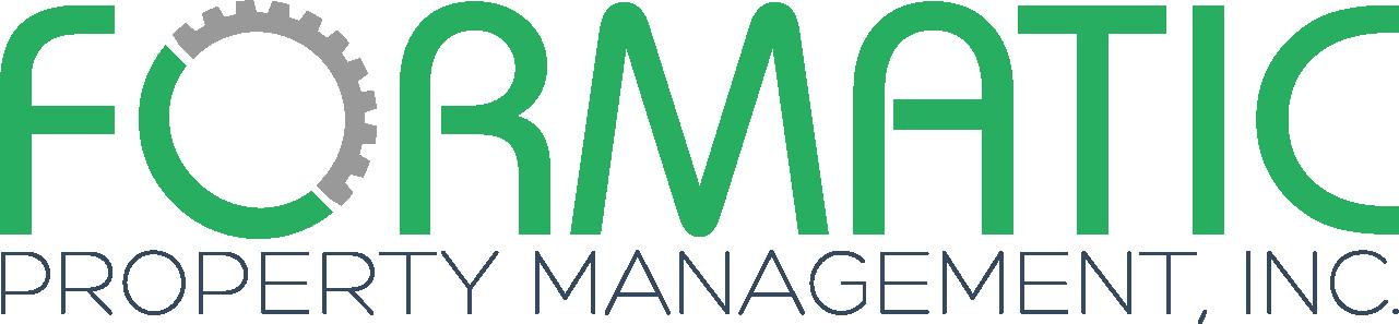 Formatic inc logo